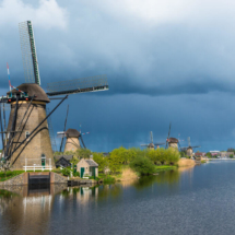 Unesco Kinderdijk windmills Dutch history 80519 215x215 Travel