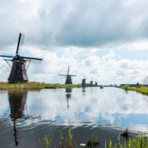 Unesco Kinderdijk windmills Dutch history 80520 215x215 Travel