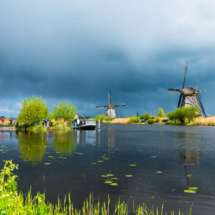 Unesco Kinderdijk windmills Dutch history 80524 215x215 Travel