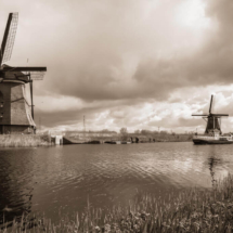 Unesco Kinderdijk windmills Dutch history 80525 215x215 Travel
