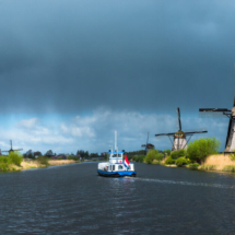 Unesco Kinderdijk windmills Dutch history 80527 215x215 Travel