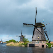 Unesco Kinderdijk windmills Dutch history 80528 215x215 Travel
