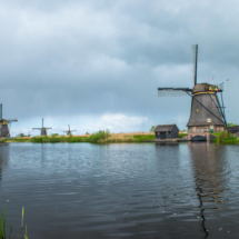 Unesco Kinderdijk windmills Dutch history 80530 215x215 Travel