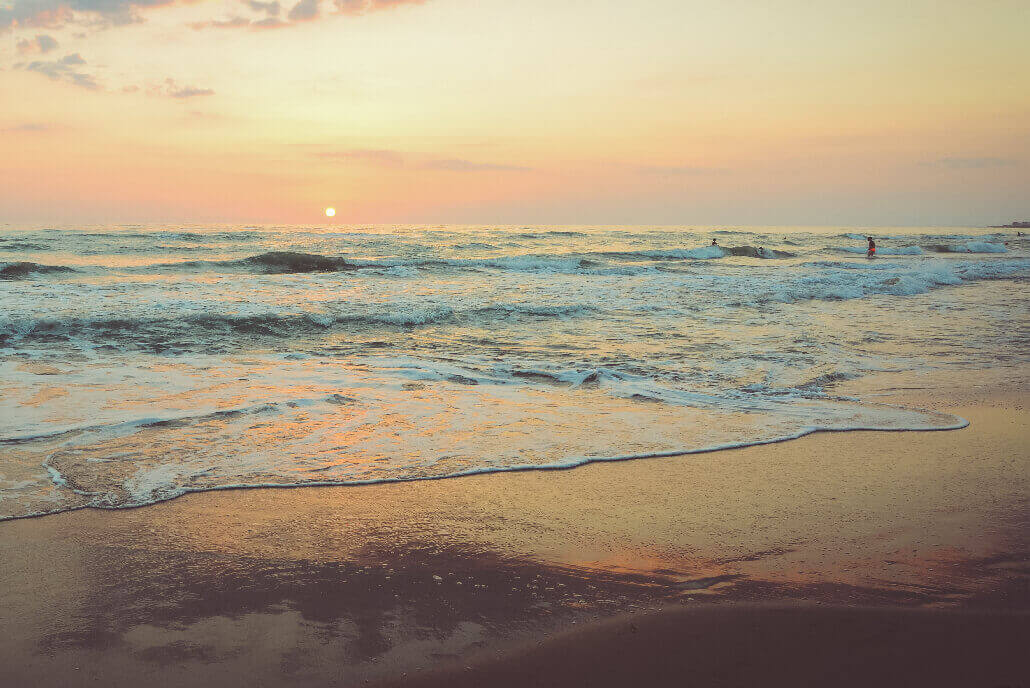 Unsplash Photo by Camille Minouflet 52 Subjects to Photograph   Photography Challenge   A beach