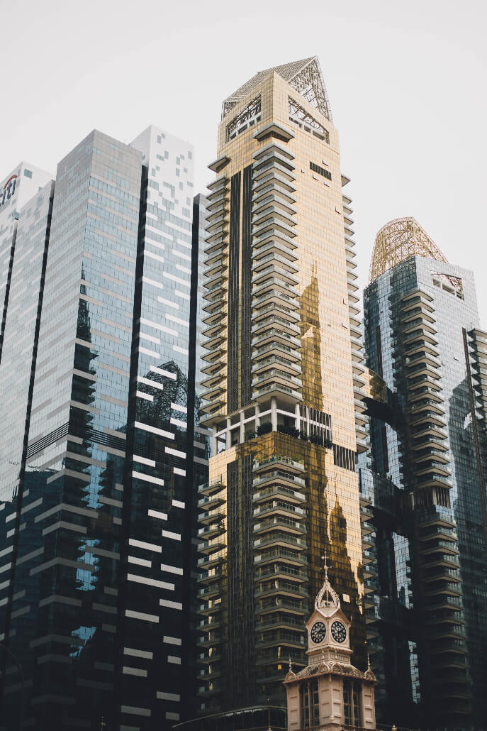 Unsplash Photo by Chuttersnap 1 52 Subjects to Photograph   Photography Challenge   A skyscraper