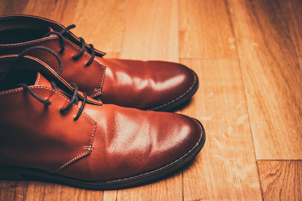 Unsplash Photo by Radek Skrzypczak 52 Subjects to Photograph   Photography Challenge   Shoes