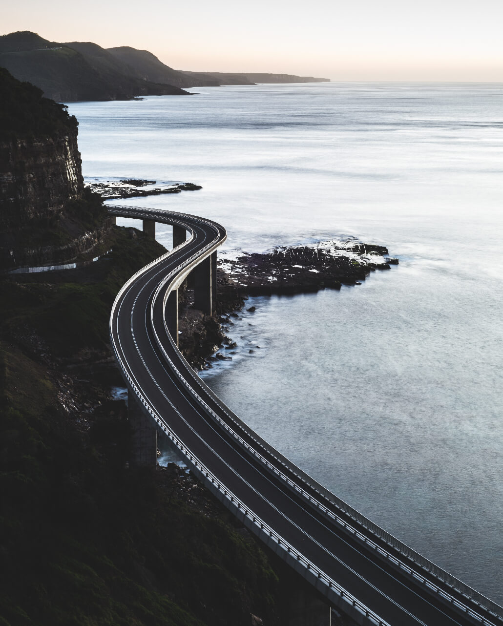 Unsplash Photo by William Karl 52 Subjects to Photograph   Photography Challenge   An empty road