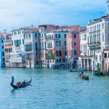 Venice city of colors gondola and love 9524 215x215 Travel