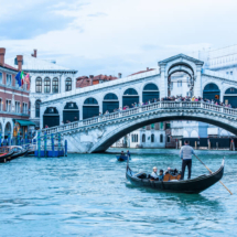Venice city of colors gondola and love 9535 215x215 Travel