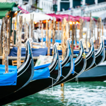 Venice city of colors gondola and love 9541 215x215 Travel