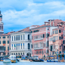 Venice city of colors gondola and love 9544 215x215 Travel