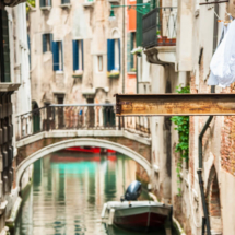 Venice city of colors gondola and love 9667 215x215 Travel