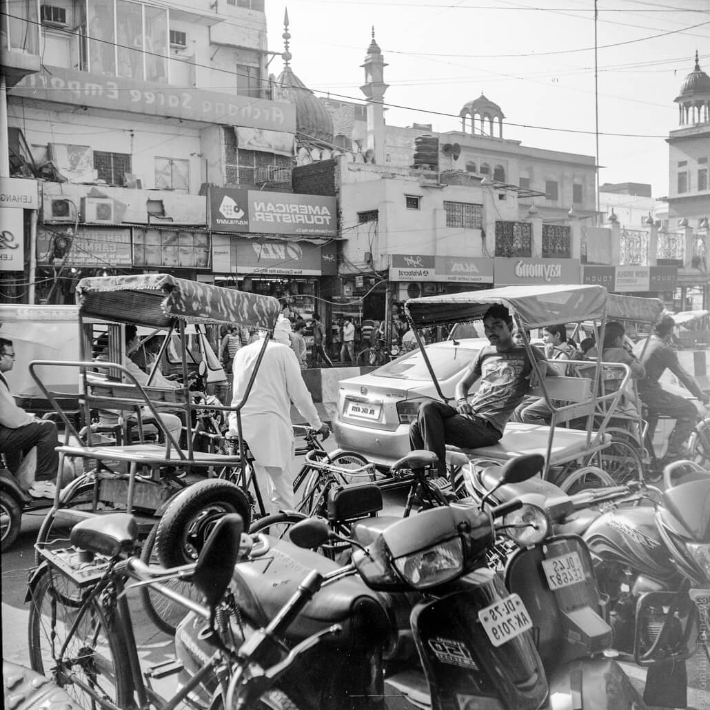analog, India, Delhi, Zeiss Ikon Nettar 517, 6x6, -1003