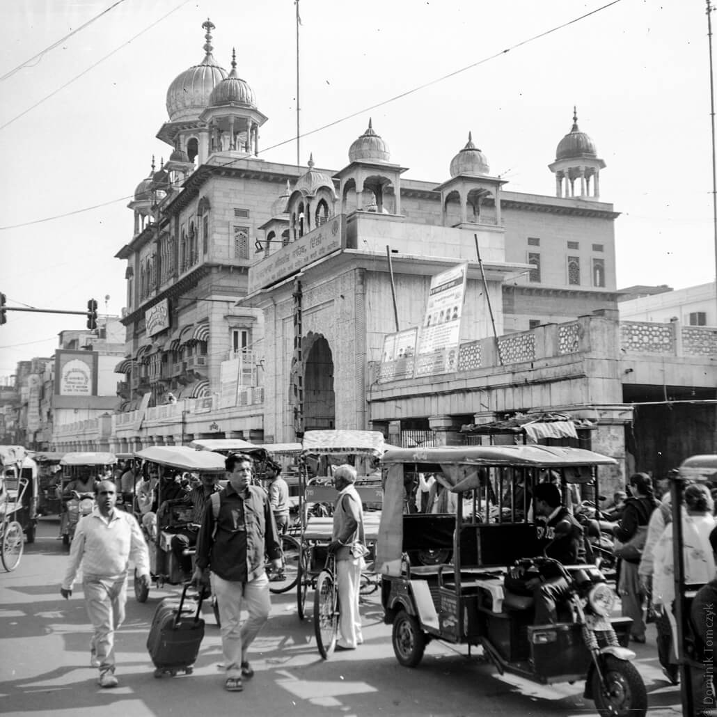 analog, India, Delhi, Zeiss Ikon Nettar 517, 6x6, -1010