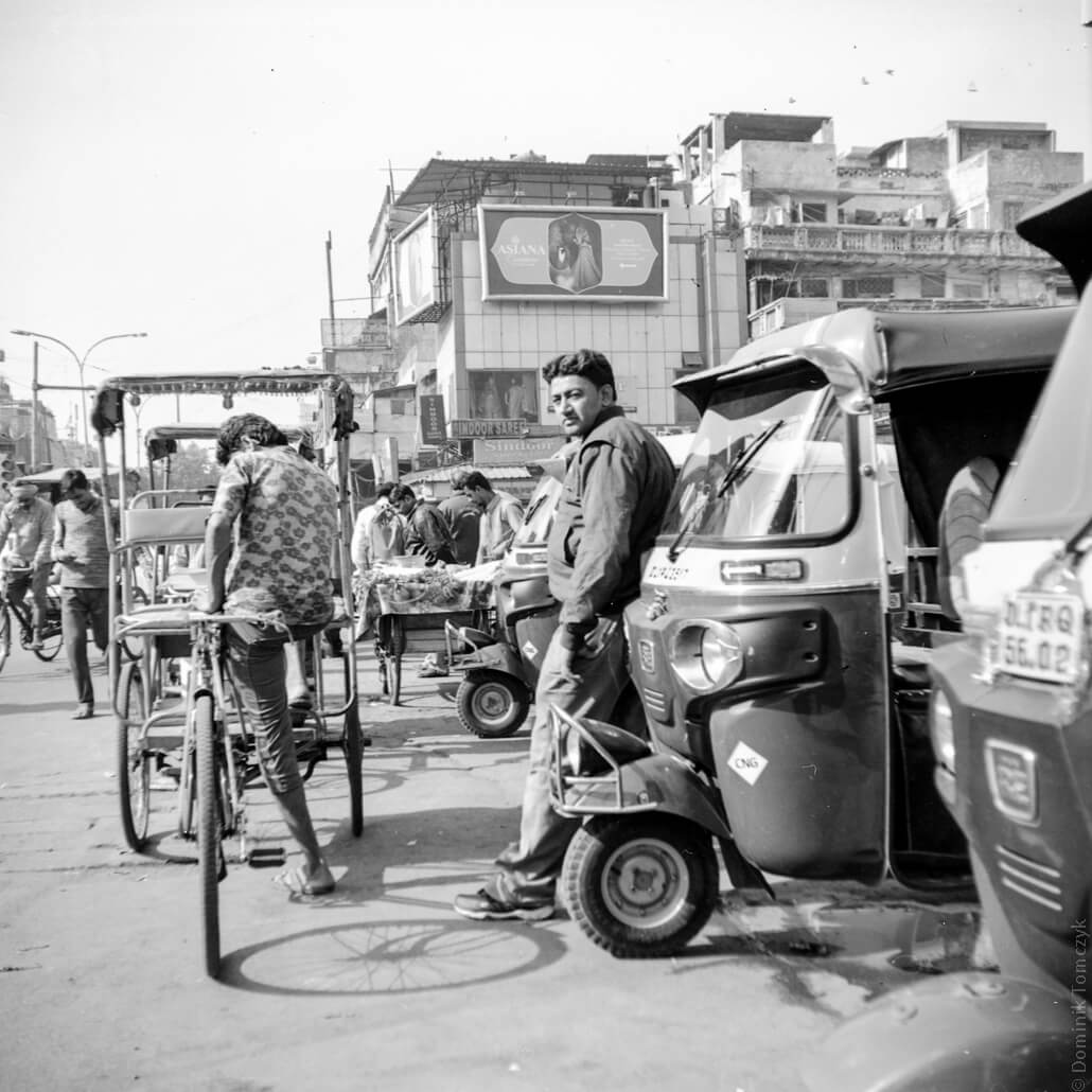 analog, India, Delhi, Zeiss Ikon Nettar 517, 6x6, -1012