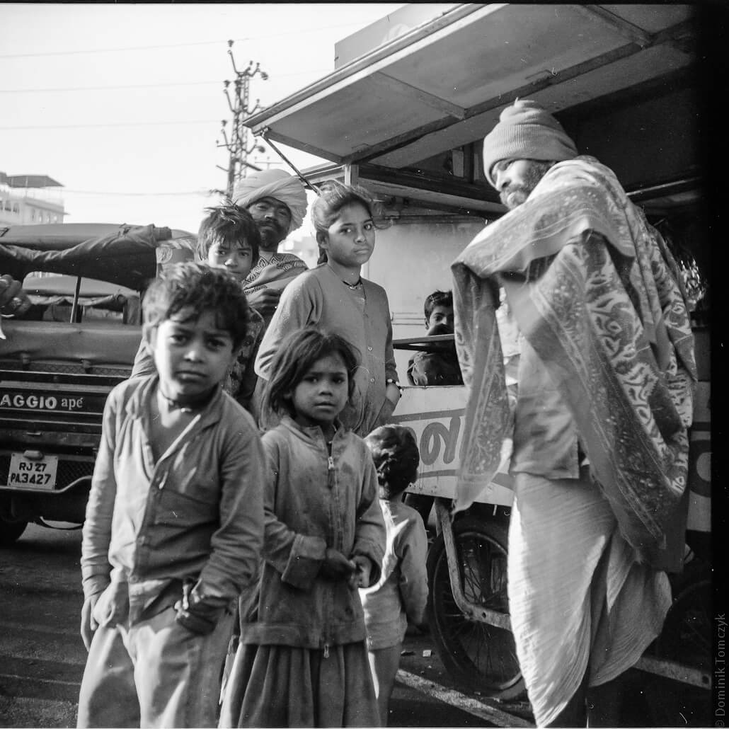 analog, India, Zeiss Ikon Nettar 517, 6x6, Udajpur, -002