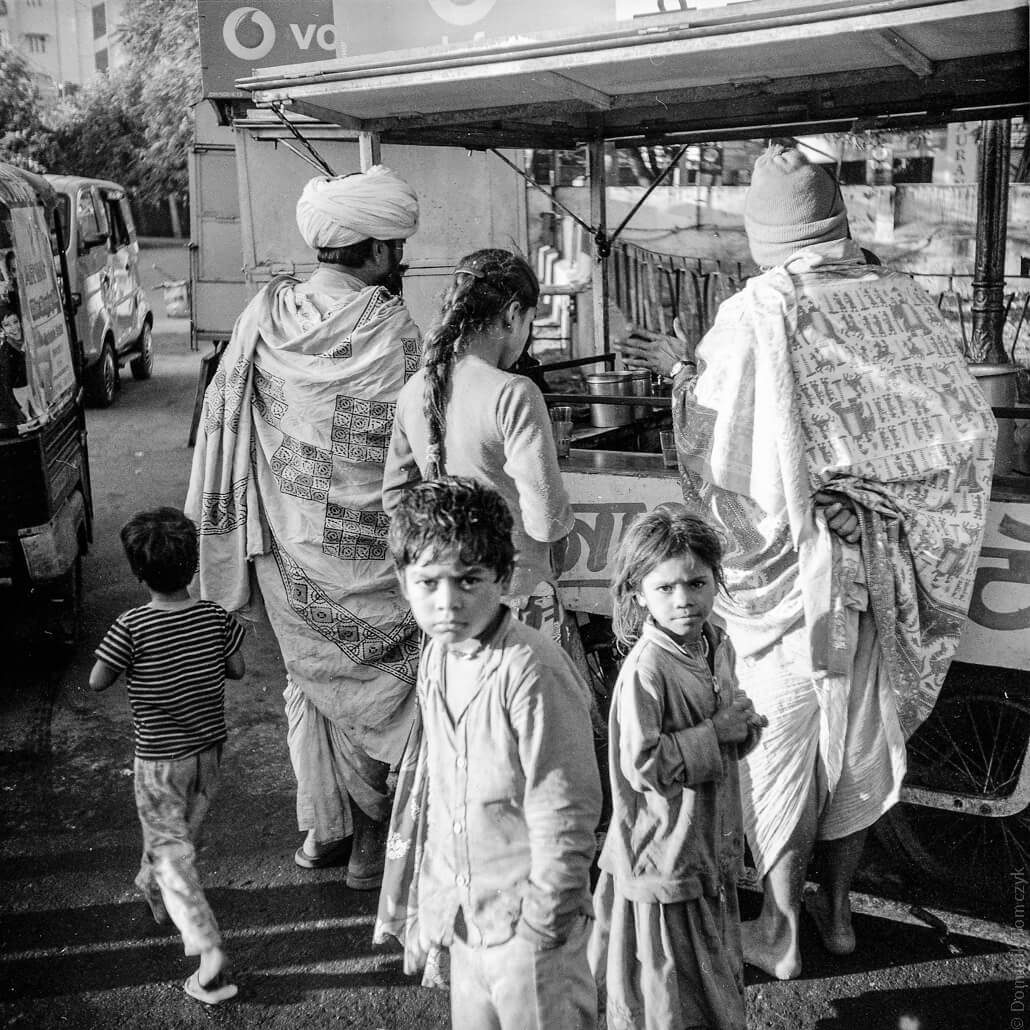 analog, India, Zeiss Ikon Nettar 517, 6x6, Udajpur, 5, -003