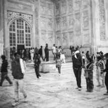 analogue India Zeiss Ikon Nettar 517 6x6 Agra Taj Mahal Fomapan200 10 215x215 Analogue