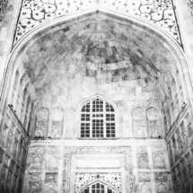 analogue India Zeiss Ikon Nettar 517 6x6 Agra Taj Mahal Fomapan200 9 215x215 Analogue