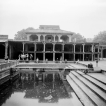 analogue India Zeiss Ikon Nettar 517 Rollei Superpan200 6x6 Fatehpur Sikri 010 215x215 Analogue