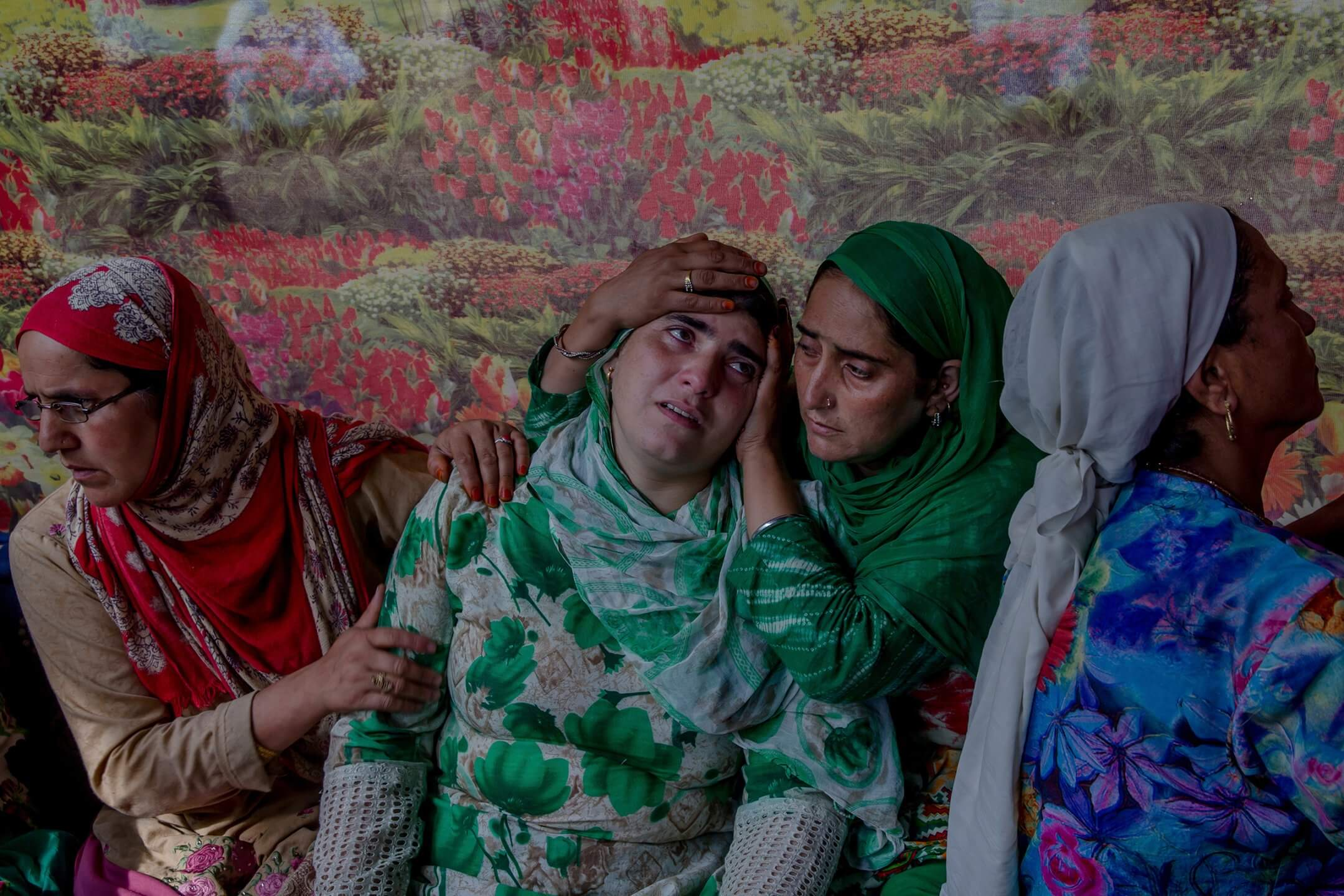 time dar yasin kashmir unrest top 100 photos 2017 TOP 100 PHOTOS From the Editors of TIME