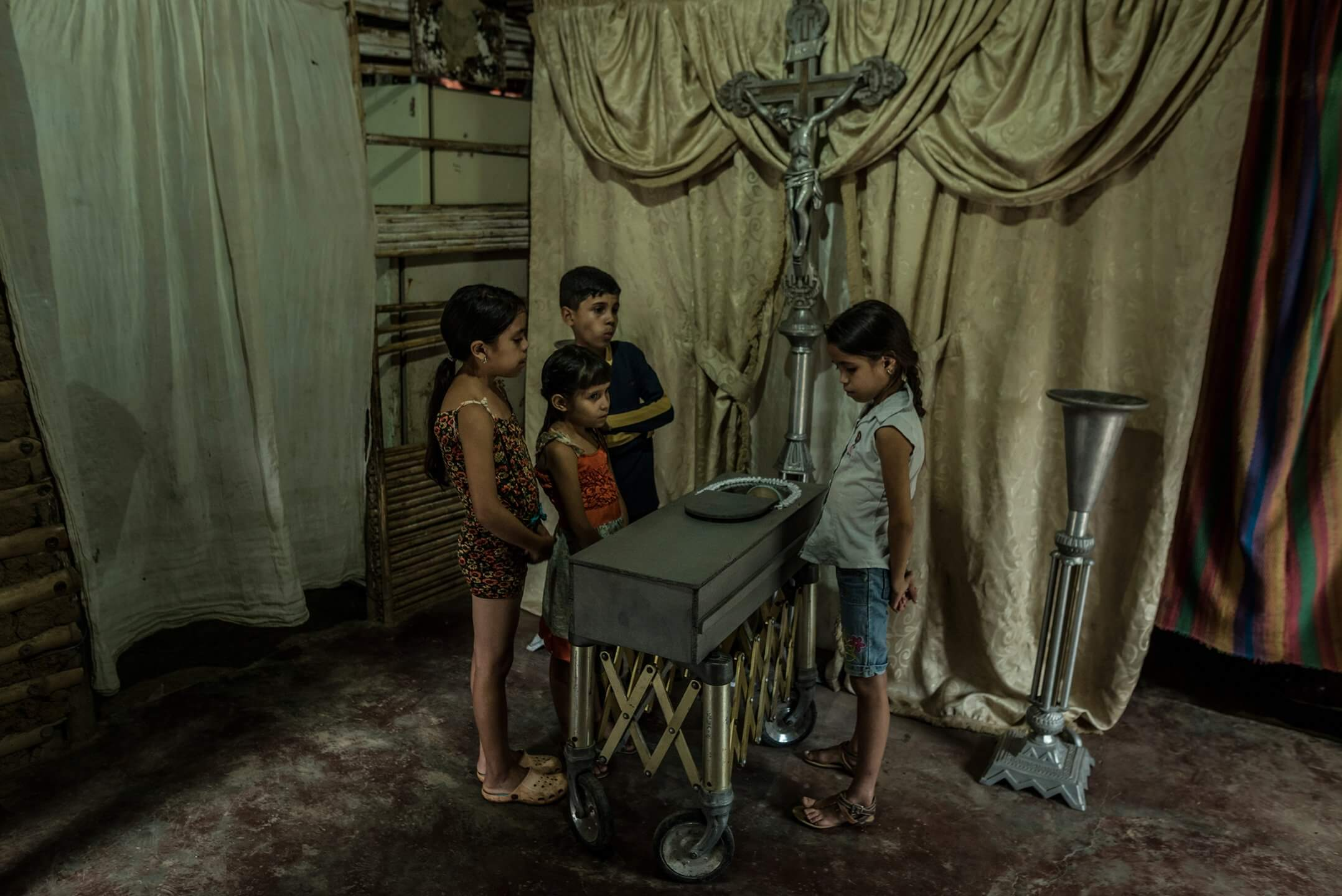 time meridith kohut venezuela children top 100 photos 2017 TOP 100 PHOTOS From the Editors of TIME