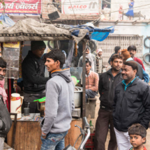 travel Indie Agra 86503 215x215 People